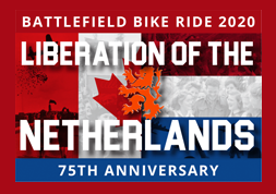 Battlefield Bike Ride - Wounded Warriors Canada